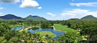 Eine Golfreise nach Thailand im Golf Post Reisedeal. (Foto: keepthemoment)