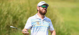 Geklemmter Finger Louis Oosthuizen sagt Joburg Open 2018 ab