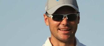 Golf Post traf Martin Kaymer vor der Dubai Desert Classic zum Interview. (Foto: Getty)