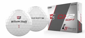 Wilson Staff DX2 Soft 2018 Golfball