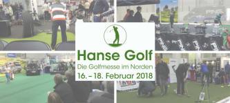 Vom 16. bis 18. Februar 2018 öffnet die Hanse Golf erneut ihre Tore. (Foto: Hanse Golf)