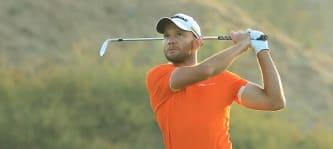 NBO Oman Open 2018 Ergebnisse Runde 3 Maximilian Kieffer