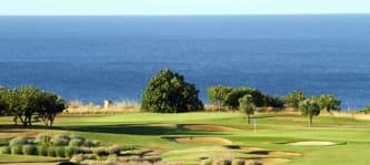 ROBINSON ist wieder voll im Golfbusiness angekommen und bietet zum Saisonbeginn zwei spannende Angebote nach Agadir und Portugal, die Sie sich bei uns sichern können. (Foto: ROBINSON)