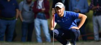 European Tour Tshwane Open 2018 Runde 1 Maximilian Kieffer