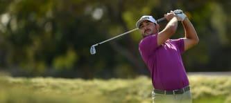 PGA Tour Houston Open 2018 Runde 1 Stephan Jäger