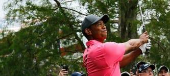 PGA Tour Tiger Woods Valspar Championship 2018 Runde 3