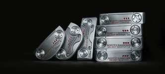 Scotty Cameron Putter Select Serie 2018. (Foto: Scotty Cameron)