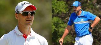 Martin Kaymer gibt zum Auftakt der PGA Tour in Texas erst spät Gas, während Sergio Garcia hadert. (Foto: Getty)