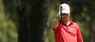 PGA Tour Valero Texas Open 2018 Tee Times Tag 3 Zach Johnson