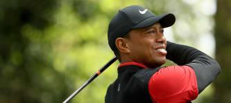 Tiger Woods Wells Fargo Championship Players Championship 2018 Zusage