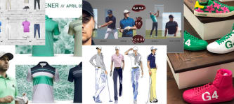 US Masters Tournament 2018 die Outfits der Golfstars