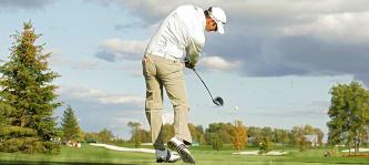 Long Driving ist eine eigene Sportart, die sich in vielen Dingen von Golf unterscheidet. (Foto: Getty)