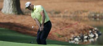 Martin Kaymer fällt bei der RBC Heritage auf der PGA Tour um einige Plätze zurück. (Foto: Getty)
