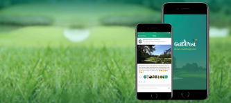 Die Golf Post App feiert Geburtstag. (Foto: Golf Post)