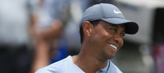 Players Championship 2018 PGA Tour Tag 3 Tiger Woods