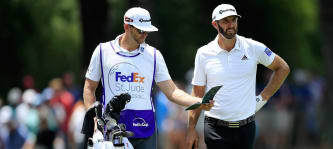 PGA Tour FedEx St. Jude Classic 2018 Tee Times Runde 3 Dustin Johnson
