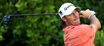 Alex Cejka schafft bei der Travelers Chmapionship der PGA Tour knapp den Cut. (Foto: Getty)