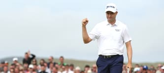 European Tour Irish Open 2018 Ergebnisse Finale Russell Knox