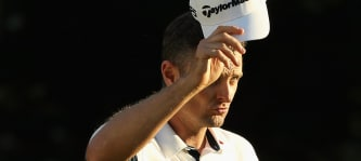 PGA Tour FedExCup Playoffs Dell Technologies Championship 2018 Ergebnisse Tag 1 Justin Rose