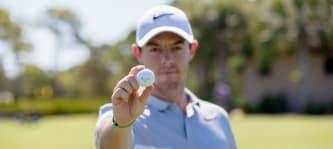 Auf den Spuren von Rory McIlroy und Co. Vier unserer Leser durften TaylorMade Golfbälle testen, um diese auf sämtliche Stärken und Schwächen zu testen. (Foto: TaylorMade)