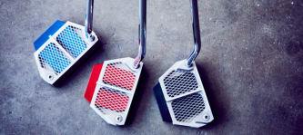 Mit diesem Putter haben Sie ein Stück Golfgeschichte in der Hand. (Foto: Titan Golf)