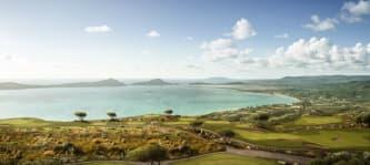 So könnte Navarino Hils aussehen, wenn es 2021 eröffnet wird. (Bild: Bence Fischer WFI NCM)