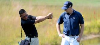 Was muss ein Golflehrer alles leisten? (Foto: Getty)