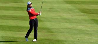 Isi Gabsa darf sich auf die LPGA Tour 2019 freuen. (Foto: Getty)