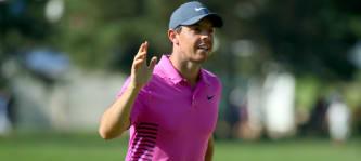 Rory McIlroy auf der PGA Tour. (Foto: Getty)