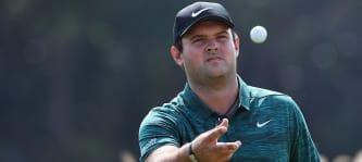 Patrick Reed schießt sich mit einer starken ersten Runde an die Spitze der World Golf Championship - HSBC Champions. (Foto: Getty)