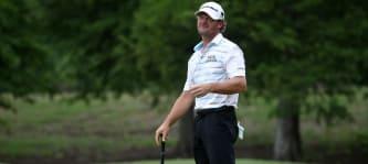 Für Alex Cejka war der Auftritt bei der RSM Classic auf der PGA Tour nicht erfolgreich. (Foto: Getty)