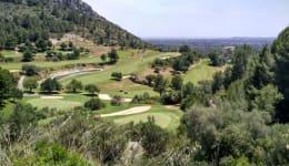Golfvilla Los Naranjos - Traumurlaub auf Mallorca
