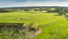 Golfen auf dem Big Apple - Gut Apeldör