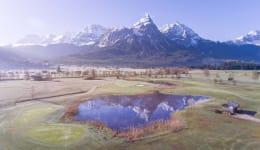 Fern-Vollmitglied im GC Tiroler Zugspitze
