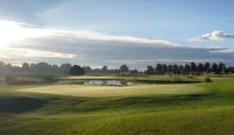 GolfRange Mitgliedschaft