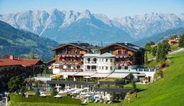 Golf-Safari in den Bergen des Salzburger Land erleben