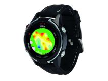 Entfernungsmesser Uhr : Entfernungsmesser tomtom golfer das super navi golf magazin