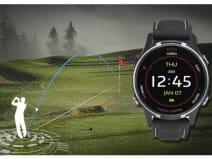 Entfernungsmesser Uhr : Garmin approach s gps golf uhr entfernungsmesser shot zähler