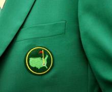 0 Green Jacket