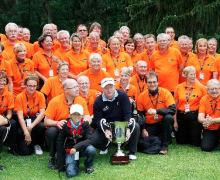 2012 Berenberg Masters