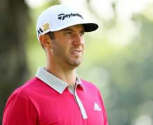 1 Cutopfer PGA Championship Dustin Johnson