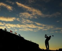 Ryder Cup 2016 Tag 2 1
