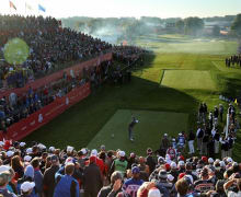 Ryder Cup 2016 Tag 2 2