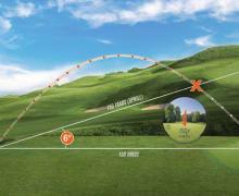 Golf Entfernungsmesser Uhr Test 2017 : Golflaser birdie im praxistest mein golf