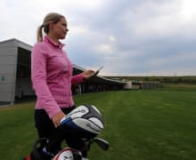 Effektives Golftraining Driving Range01