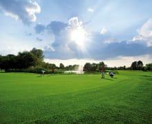 Golf Club St. Leon Rot