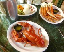 1-Lobster