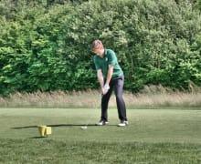 Golf Post Qualifikationsturnier - GolfCity Pulheim