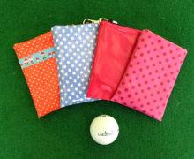 Golfballrein Gewinnspiel