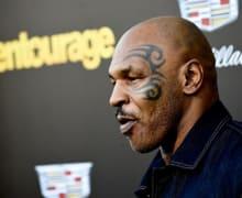 11 Tyson